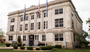 Madill Courthouse